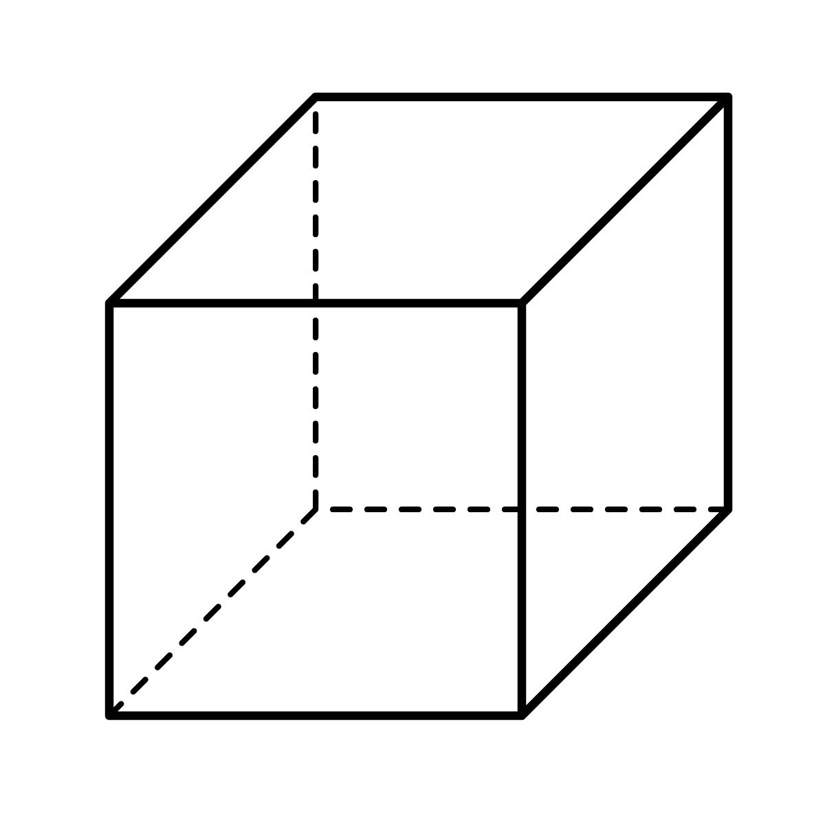 3d figures math clip art.