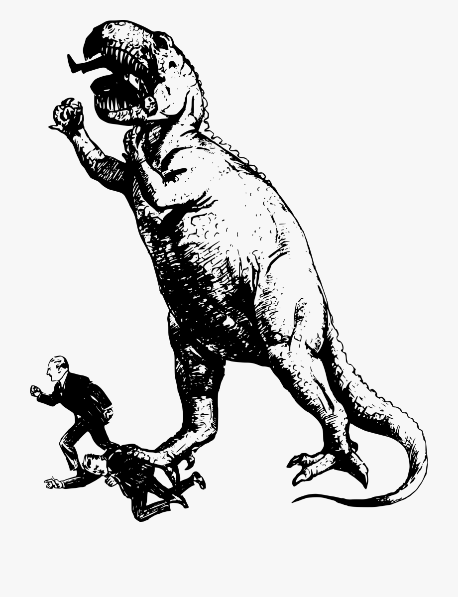 Jurassic Park Dinosaur Clipart 3 By Maria.
