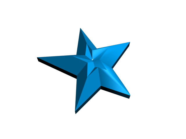 Free 3d Star Images, Download Free Clip Art, Free Clip Art.