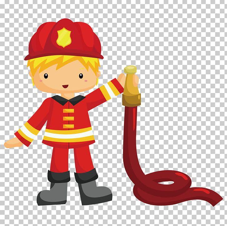 Firefighter clipart fire drill, Firefighter fire drill.