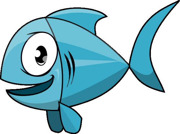 Fishes clipart clipartprogo 3.