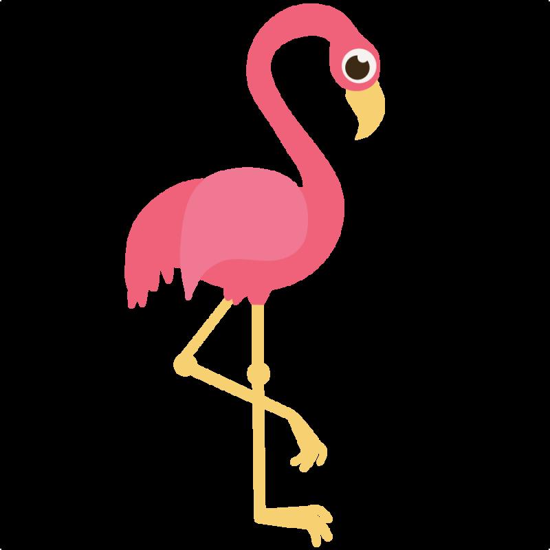 Free Flamingo Clipart, Download Free Clip Art, Free Clip Art.