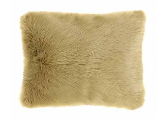 Decorative faux fur set KARAKUM.