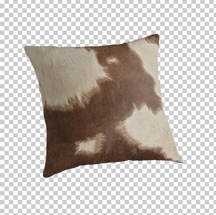 Throw Pillows Cushion PNG, Clipart, Brown Pillow, Cushion.
