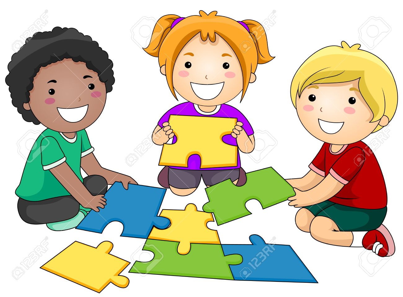 Small groups clipart 3 » Clipart Station.