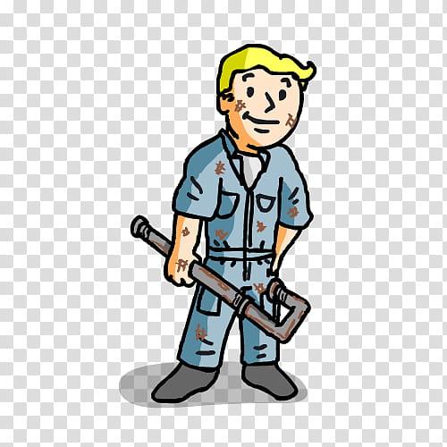 Boy, Fallout , Fallout , Vault, Male, Human, Cartoon.