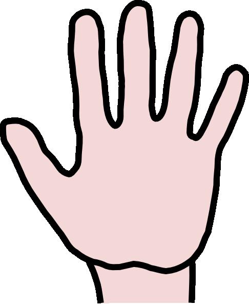 Hands clip art hand cartoon clipart kid 3.
