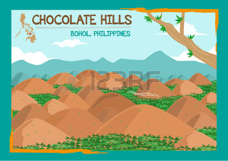 677 Hills free clipart.