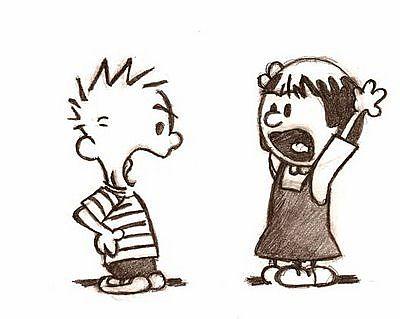 Free Cartoon People Arguing, Download Free Clip Art, Free.