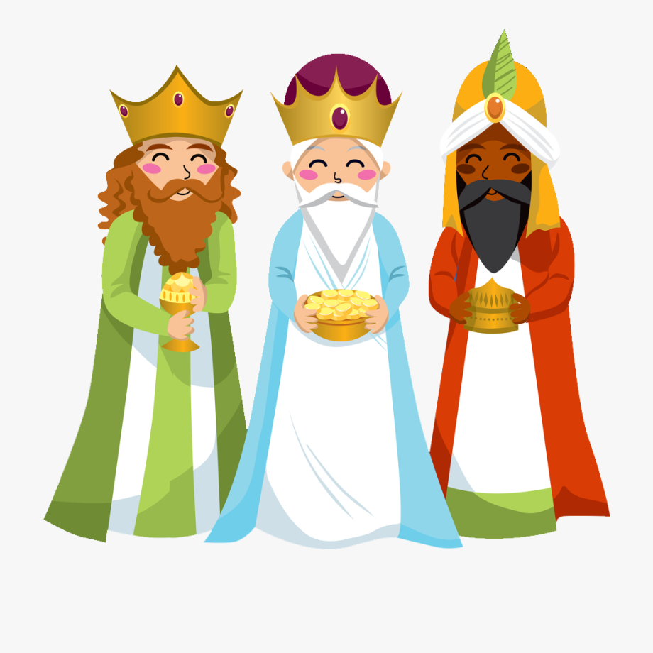 The Purim Story Clip Art.