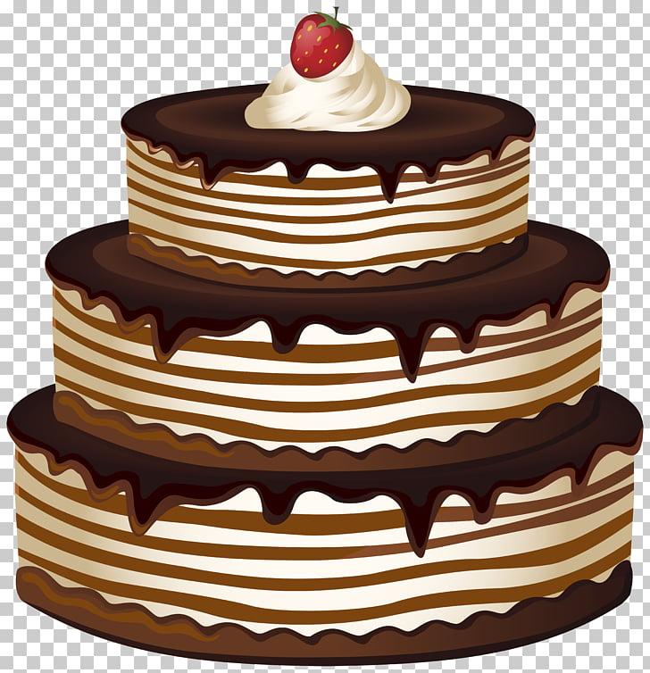 Birthday cake Wedding cake Ice cream cake, Cake Transparent.
