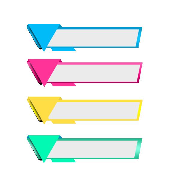 Vector Banner Design Png Free Download, Banner, Ribbon.