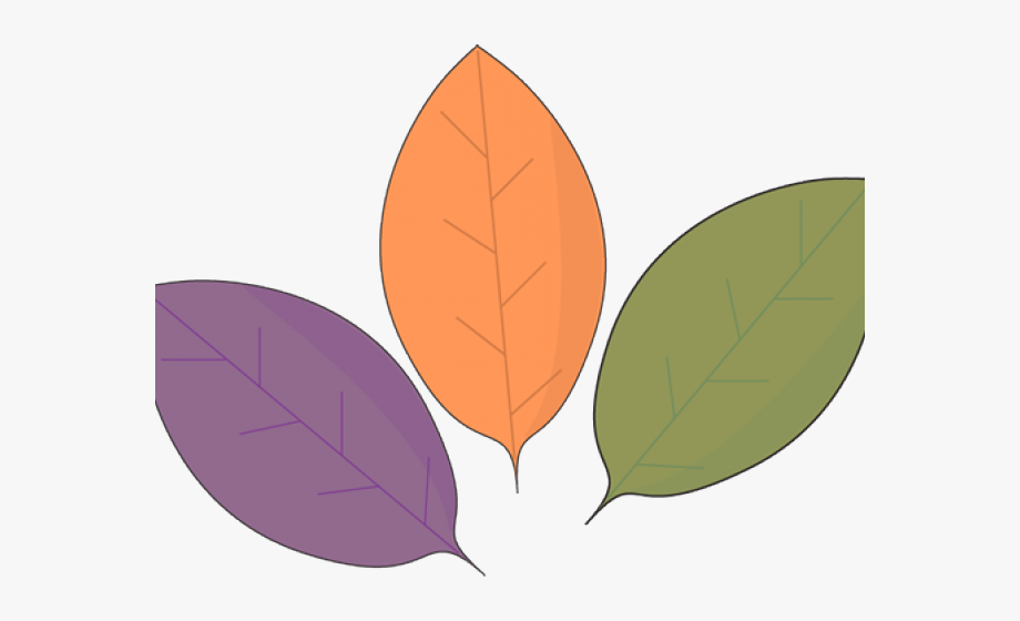 Autumn Leaf Clipart.