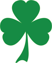 Three Leaf Clover Clipart (100+ images in Collection) Page 1.