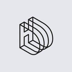 15 Best 3 Letter logo images.