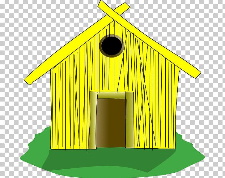 House Straw The Three Little Pigs PNG, Clipart, Angle.