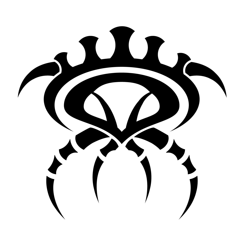 Propnomicon: Sigil of the Three Lobed Burning Eye.