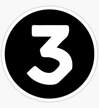 Chance 3 Logos.