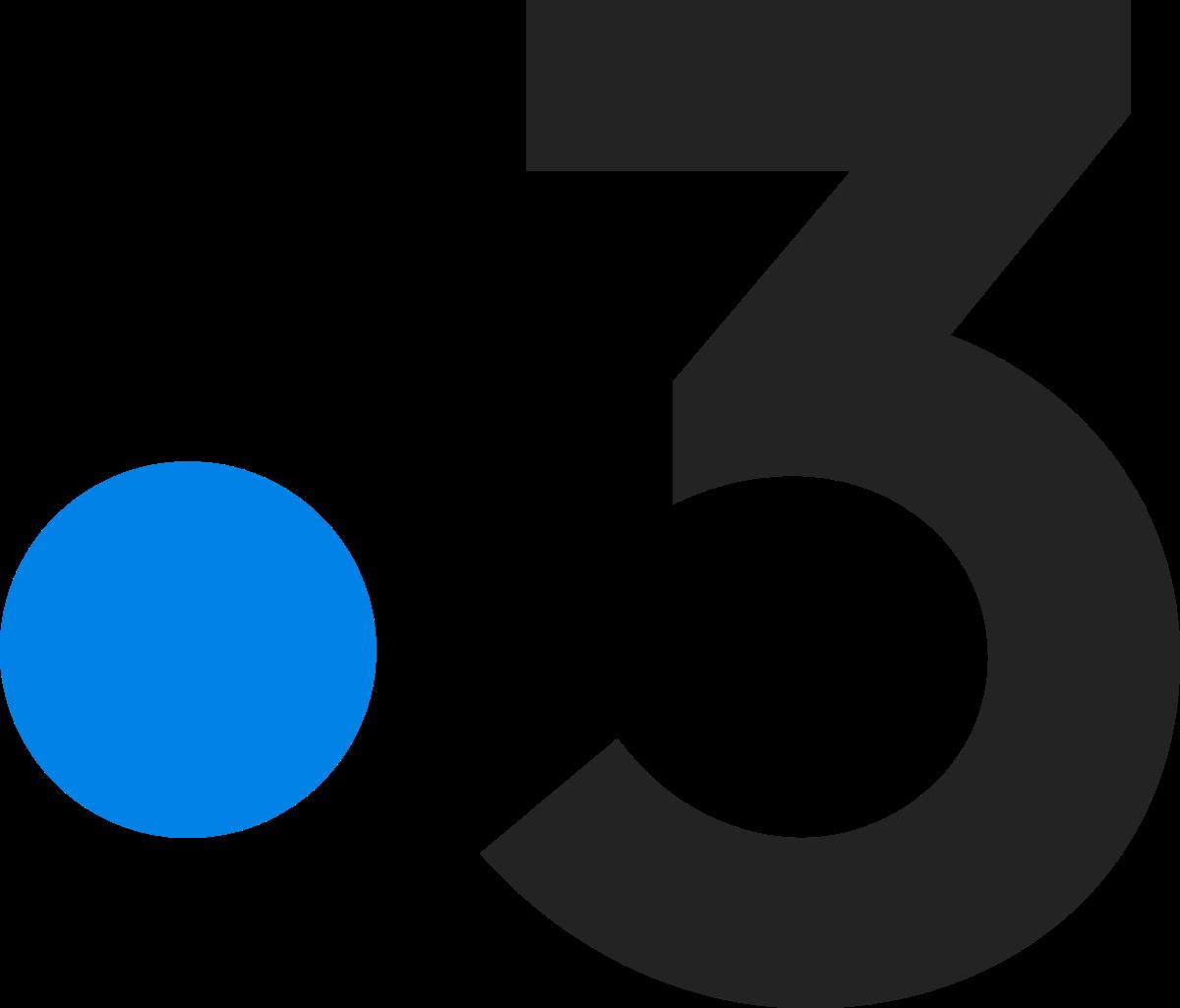 France 3 logo png 2 » PNG Image.