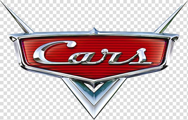Disney Pixar Cars logo, Cars 2 Lightning McQueen Mater Pixar.