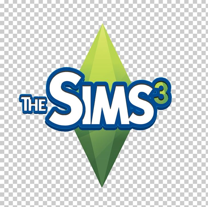 The Sims 3 The Sims 4 Logo Video Game PNG, Clipart, Brand.