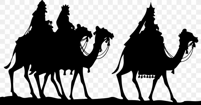 Biblical Magi Epiphany We Three Kings Clip Art, PNG.