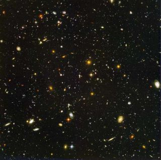7 Surprising Things About the Universe.
