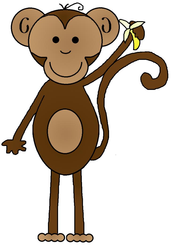 3 monkeys clipart dromggp top.