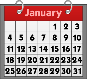 Free Month Calendar Cliparts, Download Free Clip Art, Free.