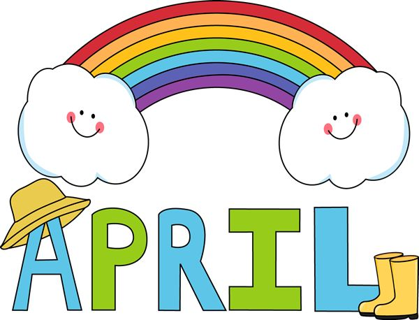 Months of the year clipart 3 » Clipart Station.