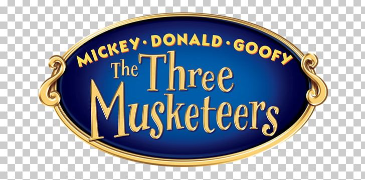 Mickey Mouse The Three Musketeers Goofy Donald Duck Film PNG.