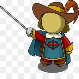 Three Musketeers PNG and Three Musketeers Transparent.