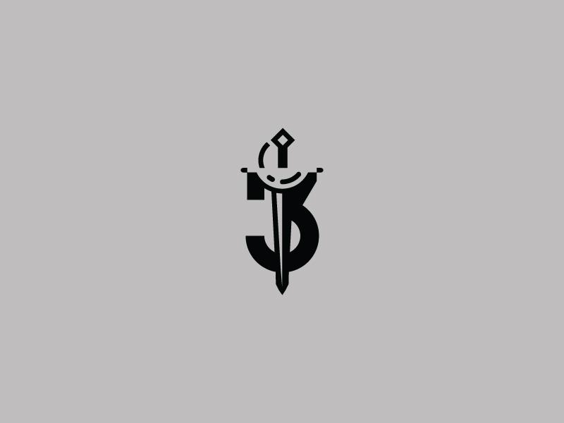 Three Musketeers Logo by Adam Islami on Dribbble.