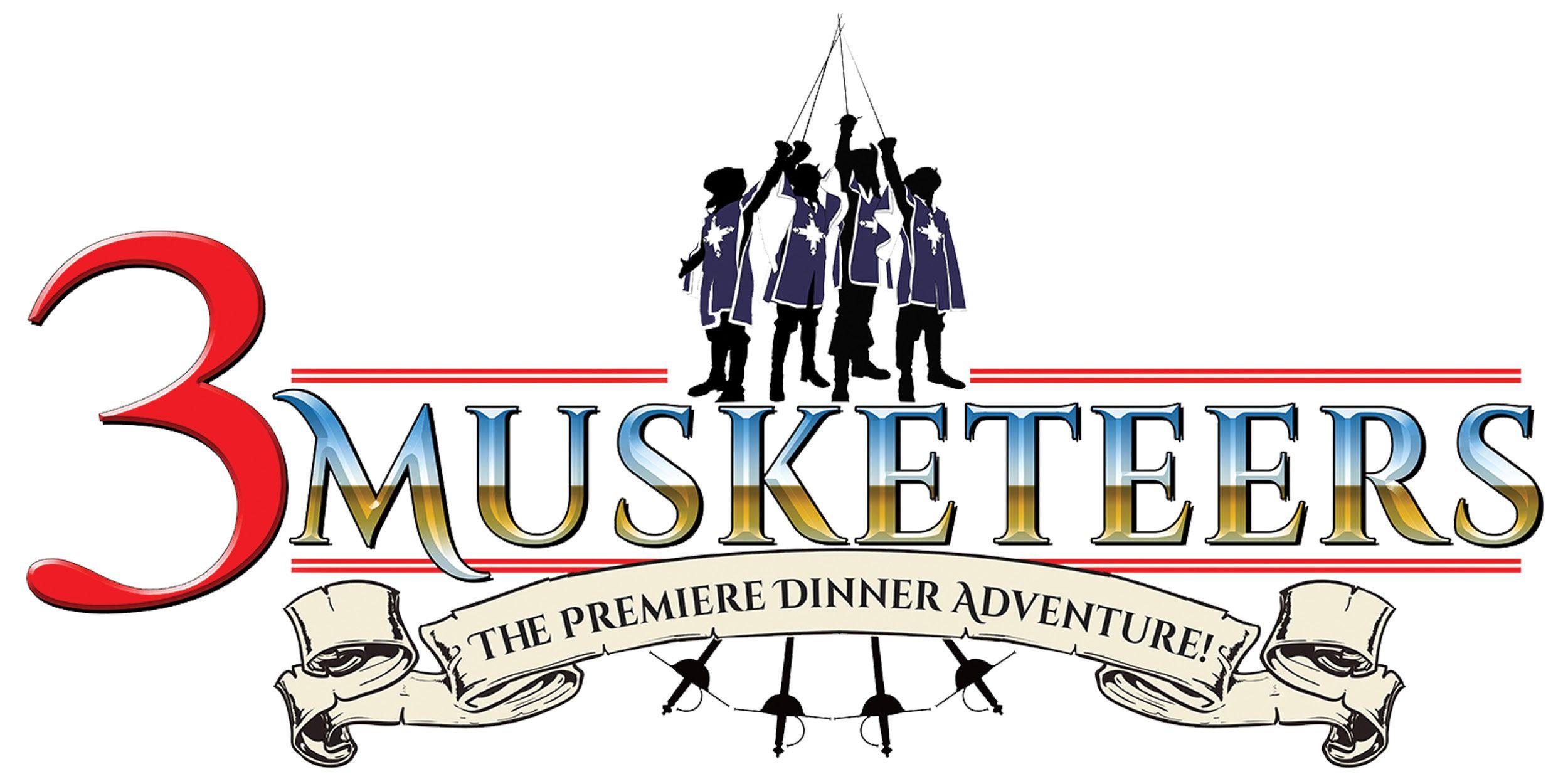 Musketeers Logo.