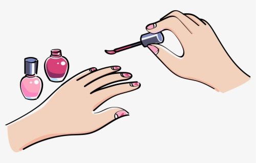 Free Nails Clip Art with No Background.