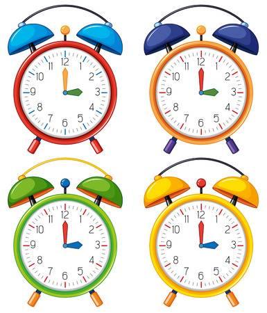 3 O'clock Cliparts, Stock Vector And Royalty Free 3 O'clock.