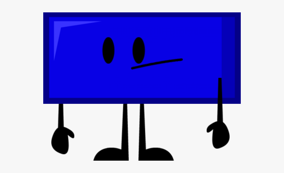 Television Clipart Rectangle Shaped Object.