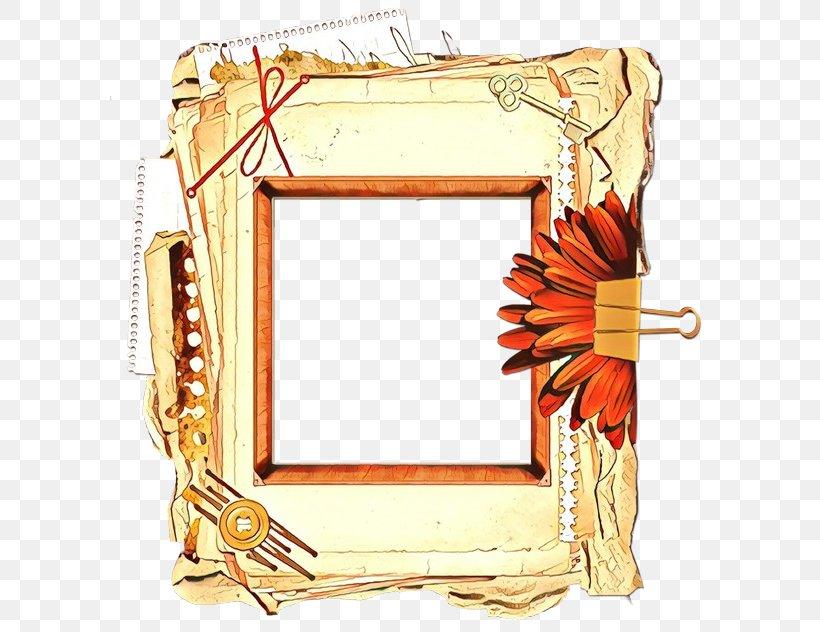 Picture Frame Frame, PNG, 600x632px, Cartoon, Blog, Borders.