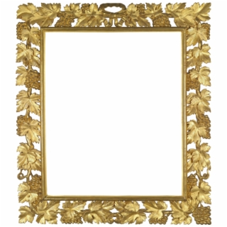 Plaque Clipart Square Frame.