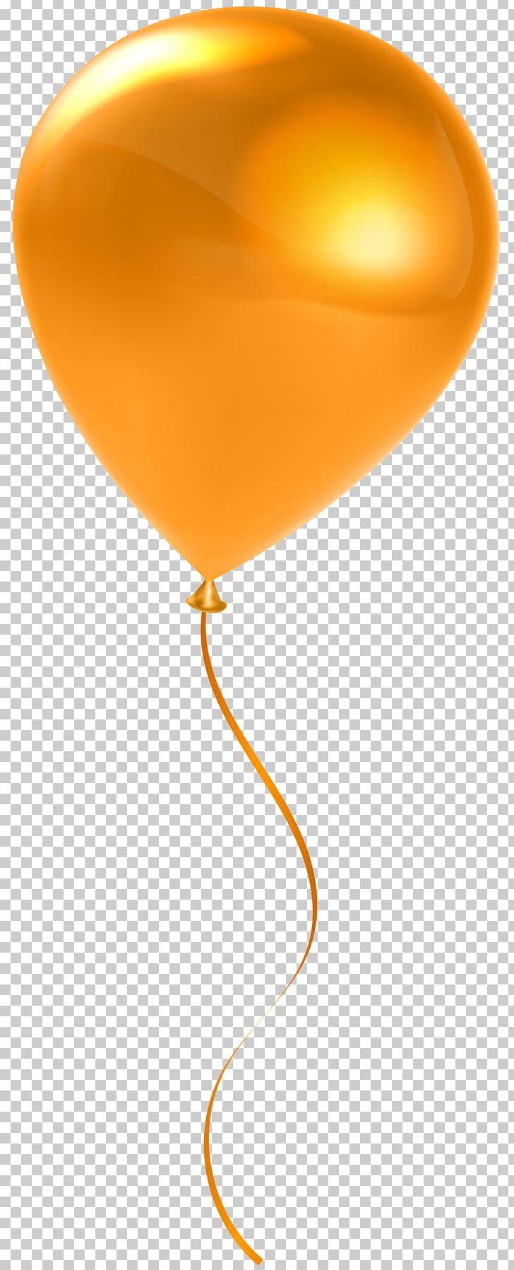Balloon Stock Photography Orange PNG, Clipart, Balloon.