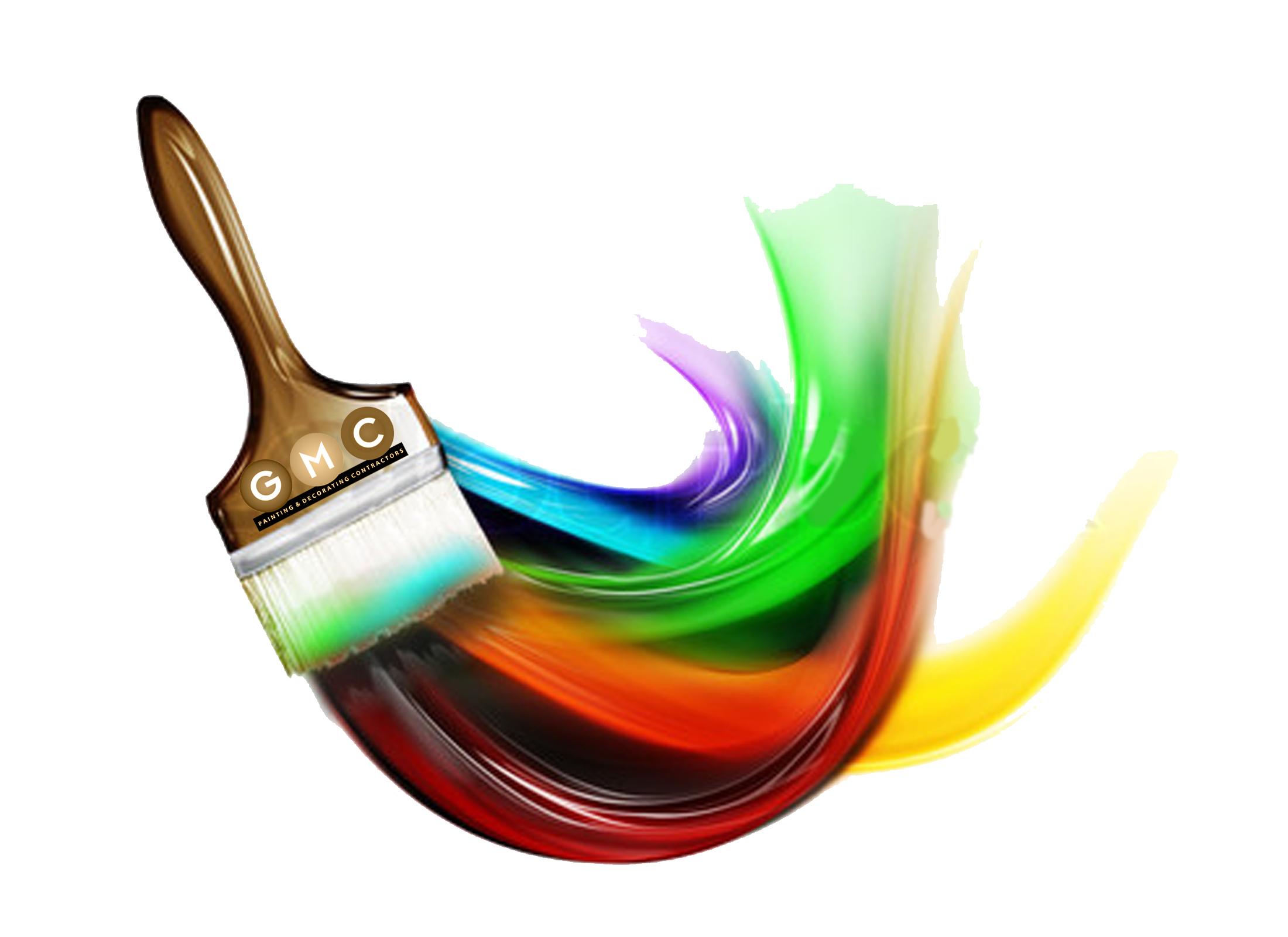 Collection of Paintbrush clipart.