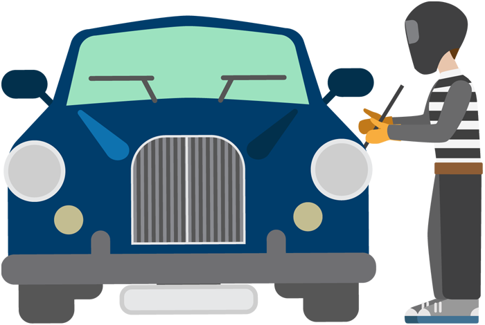 Clipart people car, Clipart people car Transparent FREE for.