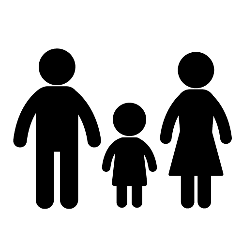 Free Three Family Cliparts, Download Free Clip Art, Free.
