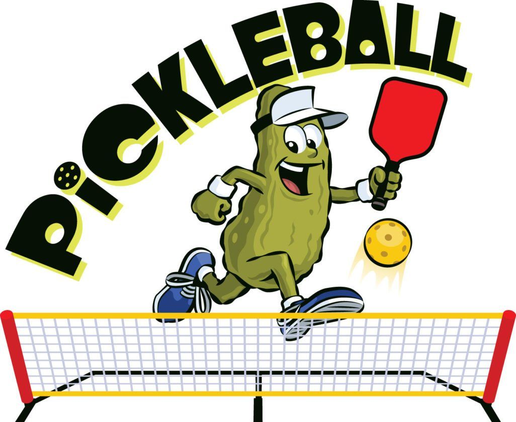 Pickleball!.