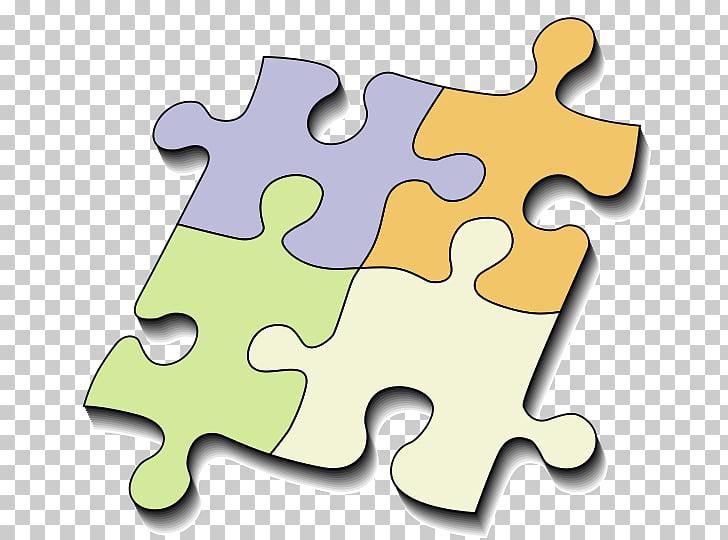 Jigsaw Puzzles Organization Nenthead Strategy, 3 Piece.