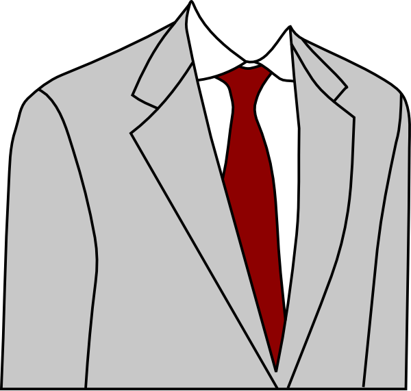 Free Cartoon Suit, Download Free Clip Art, Free Clip Art on.