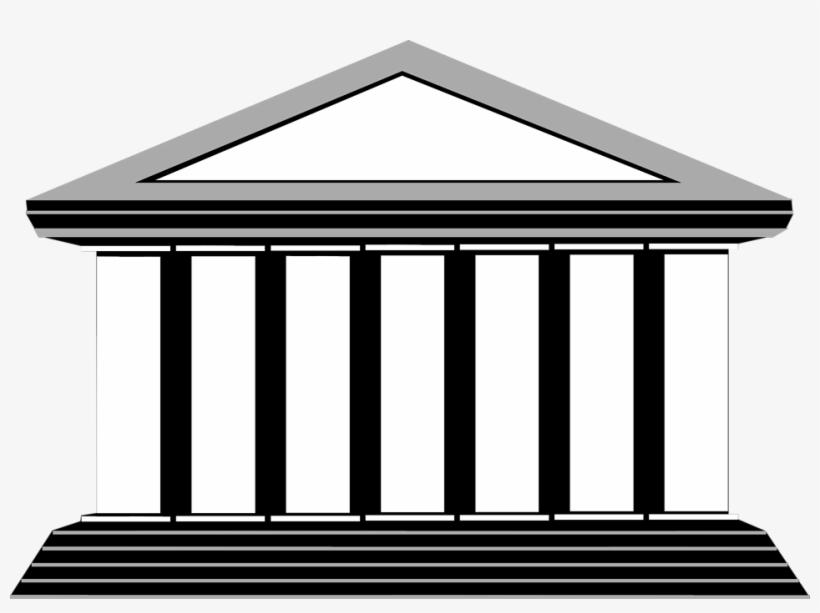 Column Clipart Stone Pillar.