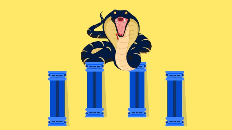 Python OOP : Four Pillars of OOP in Python 3 for Beginners.