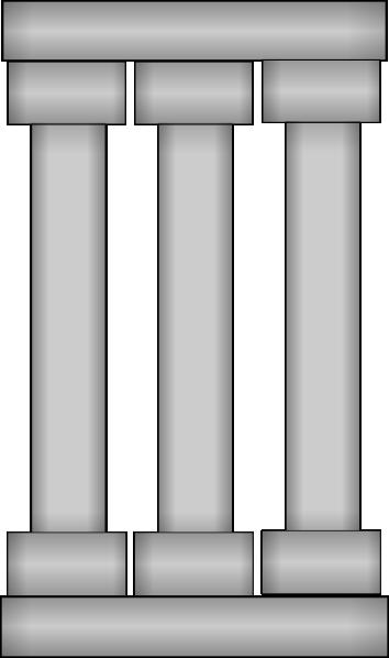 Free Pillar Cliparts, Download Free Clip Art, Free Clip Art.