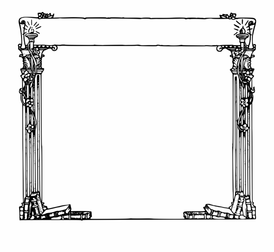 3 pillars clipart text box clipart images gallery for free.